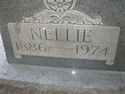 Nellie Mary <i>Chancellor</i> Ables