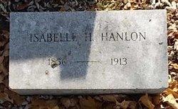 Isabel Hanlon
