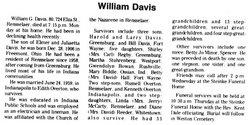William Gates Billy Davis