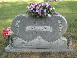 Dennie Allen