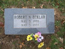 Robert Nelson Eckler