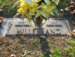 Henry Brian Hillebrand