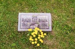Roger Lee Baker