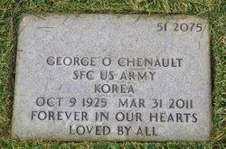 George Osborn Chenault