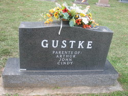 Donald Lee Gustke