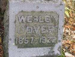 Solomon Wesley Dover