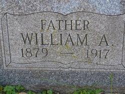 William Albert Childress