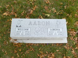 William Aaron
