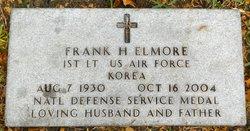 Frank Harper Elmore