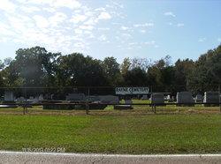 Rayne Cemetery