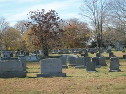 Friends Burying Ground