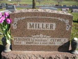 Clyde J. Miller