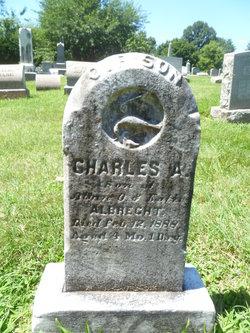 Charles A. Albrecht