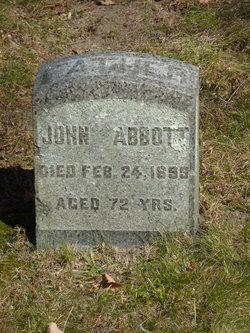 John G. Abbott