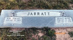 Irving Jarratt