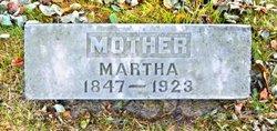 Martha Katrina <i>Jonasson</i> Carlson