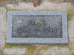 Alex Alin