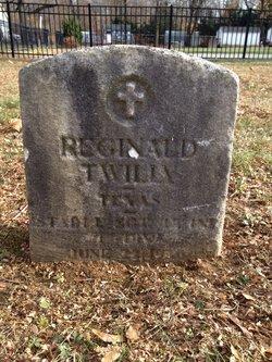 Reginald Twilly
