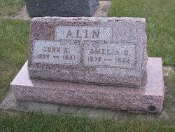 Amelia O Alin