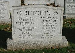 Jacob Retchin