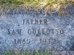Sam A Gullotto