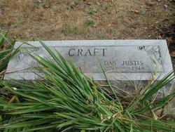 Daniel Justis Craft