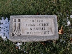 Brian Patrick Wisneski