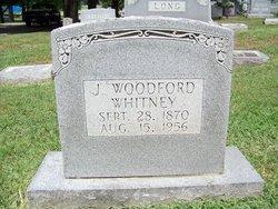 James W Whitney