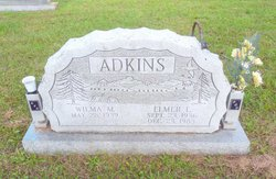 Elmer L. Adkins