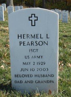 Hermel Lee Pearson, Sr