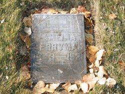 Amelia Berryman