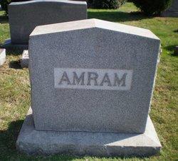 Albert Amram