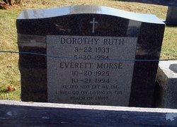 Dorothy Ruth Bickford