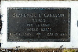 Clarence L. Carlson