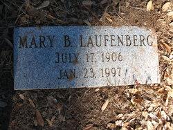 Mary B. Laufenberg