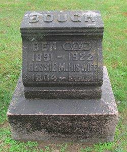 Ben Bough