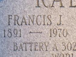 Francis J. Rabtoy