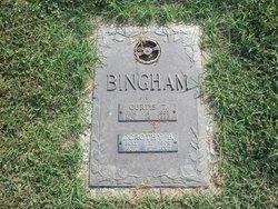 Dorothy <i>Burks</i> Bingham