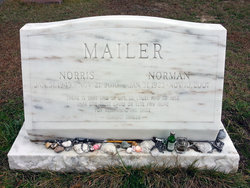 Norman Kingsley Mailer