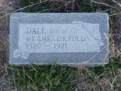 Dale Riley Follis