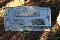 Addie M. Hopkins