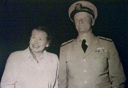 Catherine Vance <i>Freeman</i> Nimitz