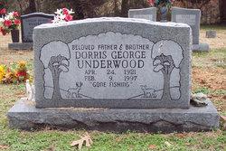 Dorris George Underwood