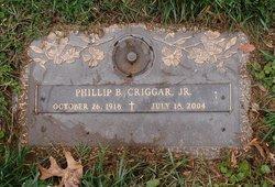 Philip Bailey Criggar, Jr