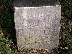 Alonzo Barton