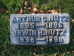 Arthur C. Nutz