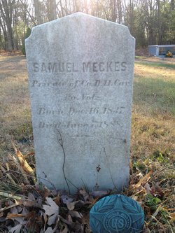 Samuel L Meckes
