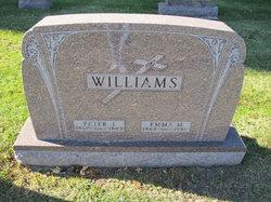 Emma Anna Marie <i>May</i> Williams