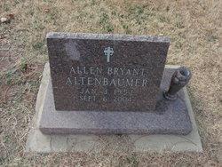 Allen Bryant Altenbaumer