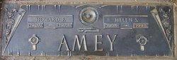Mary Helen <i>Smith</i> Amey